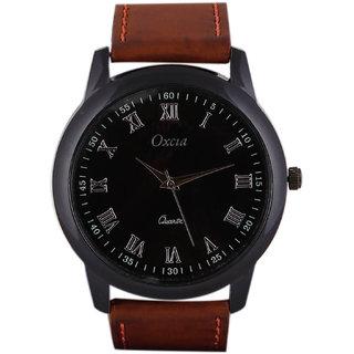 watches/round/leather Belt/mahroom