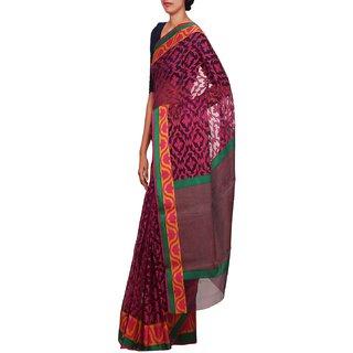 Women Banarasi  Silk Saree