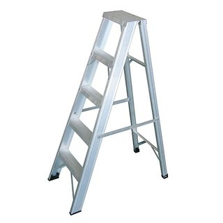 Bathla 4-Step Ladder