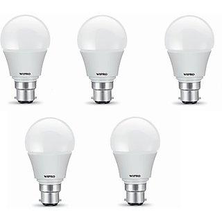 Wipro 7 W LED Bulb