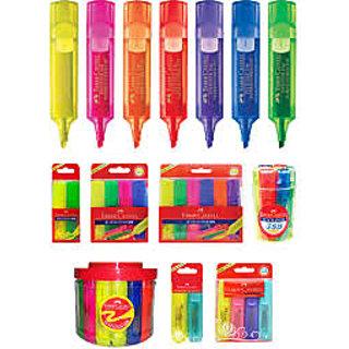 Faber Castell Marker Pens