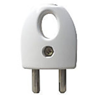 2 pin plug 5 pice