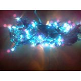 Decoration Light In Blue Colour