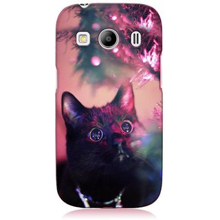 Snooky Digital Print Hard Back Case Cover For Samsung Galaxy Ace 4 78330