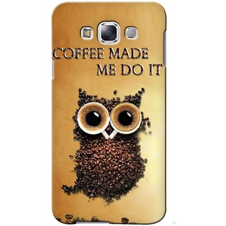 Snooky Digital Print Hard Back Case Cover For Samsung Galaxy A5 78576