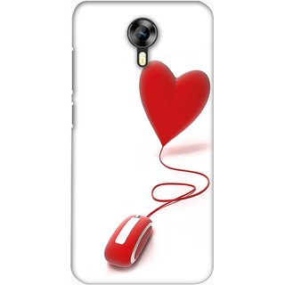 Snooky Digital Print Hard Back Case Cover For Micromax Canvas Xpress 2 90369