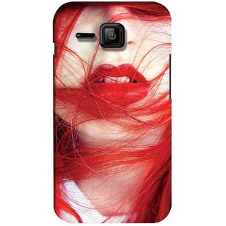 Snooky Digital Print Hard Back Case Cover For Micromax Bolt S301 119545