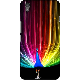 Snooky Digital Print Hard Back Case Cover For Oneplus X 123673