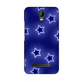 Snooky Digital Print Hard Back Case Cover For Micromax Bolt Q335 135858
