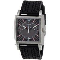 Timex Fashion Analog Black Dial Mens Watch - TI000V20100