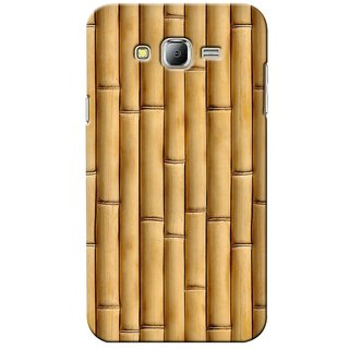 Snooky Digital Print Hard Back Case Cover For Samsung Galaxy J7 144645