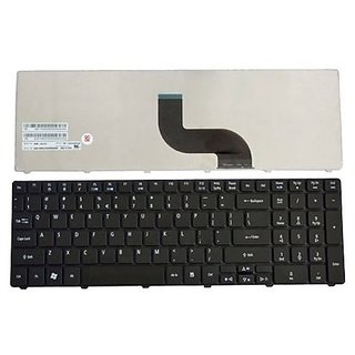 Laptop Keyboard For  Acer Aspire 7535Gzm82 7540 7540G 7551 7551G 7741 7741G 7741  With 3 Months Warranty