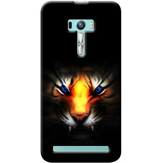 Snooky Digital Print Hard Back Case Cover For Asus Zenfone Selfie Zd551Kl 92273