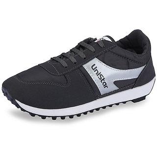 d84aa570edbfae Unistar Grey Kids Casual Shoes In India - Shopclues Online