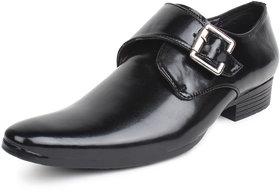 Buwch Formal Black Shoes