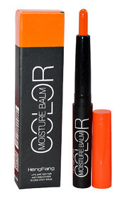 HENGFANG COLOR MOITURE BALM With Liner  Rubber Band -MGUG