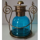 Candle T- Lite Holder Home Décor Decorative Table Lamp Hanging Gift Tea Light