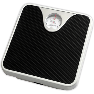 SMART CARE WEIGHTING SCALE SCS119