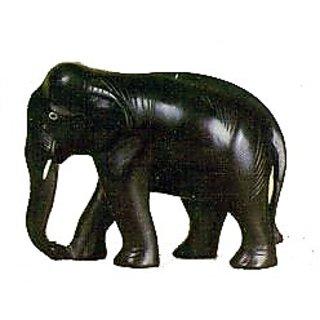 Rosewood Plain Elephant trunk down