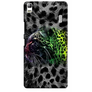 Snooky Digital Print Hard Back Case Cover For Lenovo K3 Note 97335