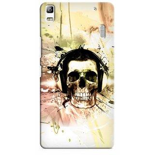 Snooky Digital Print Hard Back Case Cover For Lenovo K3 Note 97338