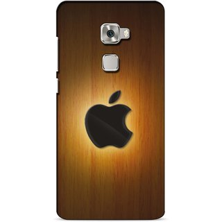 Snooky Digital Print Hard Back Case Cover For Huawei Mate S 98325
