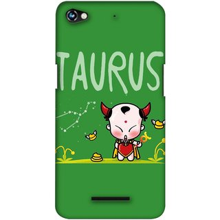 Snooky Digital Print Hard Back Case Cover For Micromax Canvas Hue 2 A316 98028