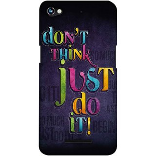 Snooky Digital Print Hard Back Case Cover For Micromax Canvas Hue 2 A316 98039