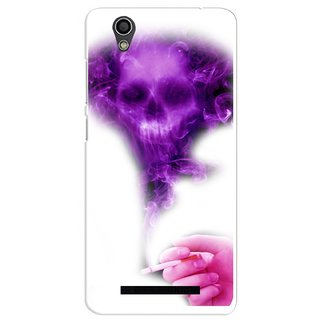 Snooky Designer Print Hard Back Case Cover For Gionee F103 179823