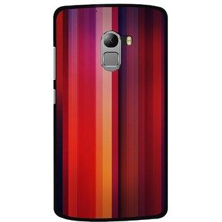 Snooky Designer Print Hard Back Case Cover For Lenovo K4 Note 180122