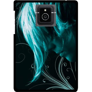 Snooky Designer Print Hard Back Case Cover For Blackberry Passport 180589