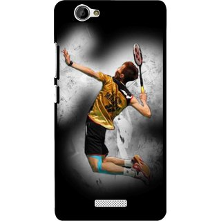 Snooky Designer Print Hard Back Case Cover For Gionee M2 180812