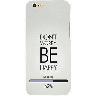 Casotec Loading Cursor Design Hard Back Case Cover For Apple Iphone Se gz8161-13707