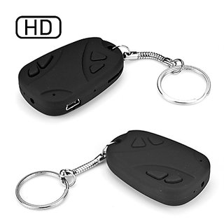 HD Spy Key Chain Camera