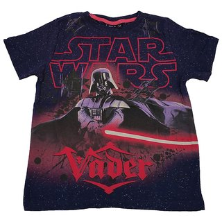 Snoby Boys Tshirt- Star wars print(SBY1155)