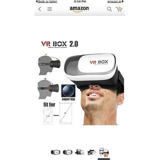 VR BOX 2.0