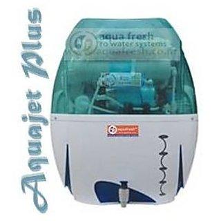 Aqua Fresh Aquajet Plus RO+UV+UF+Mineral+TDS Control