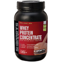 SHARRETS WHEY PROTEIN- WHEY CONCENTRATE
