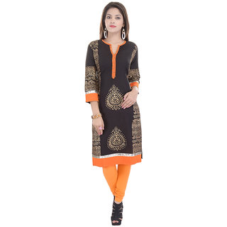 Crazora Casual Womens Kurti