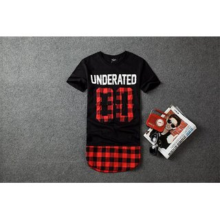 Buy Rk Underated Hip Hop T Shirt Tee Online Get 74 Off