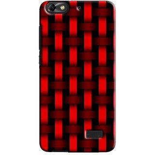 Saledart Designer Mobile Back Cover For Huawei Honor 4C Hh4Ckaa381 HH4CKAA381