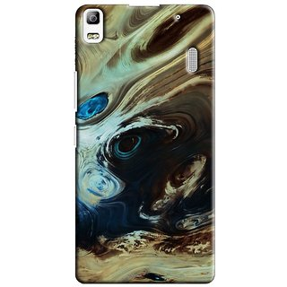 Saledart Designer Mobile Back Cover For Lenovo A7000 La7000Kaa385 LA7000KAA385