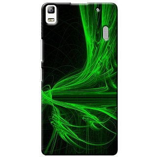 Saledart Designer Mobile Back Cover For Lenovo K3 Note Lk3Nkaa388 LK3NKAA388