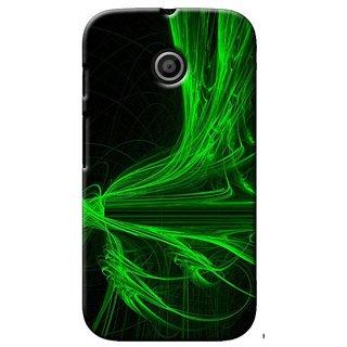 Saledart Designer Mobile Back Cover For Motorola Moto E Motoekaa388 MOTOEKAA388