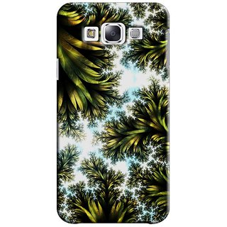 Saledart Designer Mobile Back Cover For Samsung Galaxy E7 Sge7Kaa38 SGE7KAA38