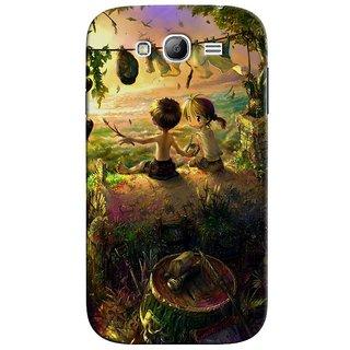 Saledart Designer Mobile Back Cover For Samsung Galaxy Grand I9082 I9180 Sggkaa382 SGGKAA382