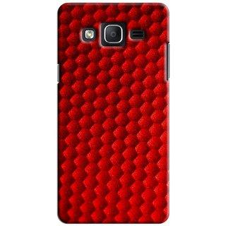 Saledart Designer Mobile Back Cover For Samsung Galaxy On7 G6000 Sgon7Kaa383 SGON7KAA383