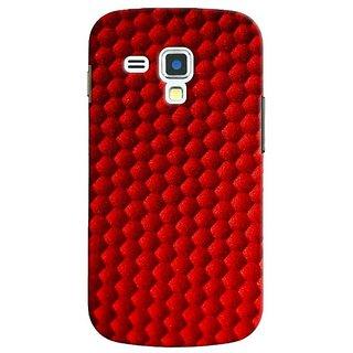 Saledart Designer Mobile Back Cover For Samsung Galaxy S3 Iii Mini I8190 I8190N Sgs3Mkaa383 SGS3MKAA383