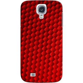 Saledart Designer Mobile Back Cover For Samsung Galaxy S4 I9500 Sgs4Kaa383 SGS4KAA383