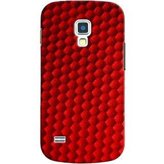 Saledart Designer Mobile Back Cover For Samsung Galaxy S4 Mini I9190 I9190 Sgs4Mkaa383 SGS4MKAA383